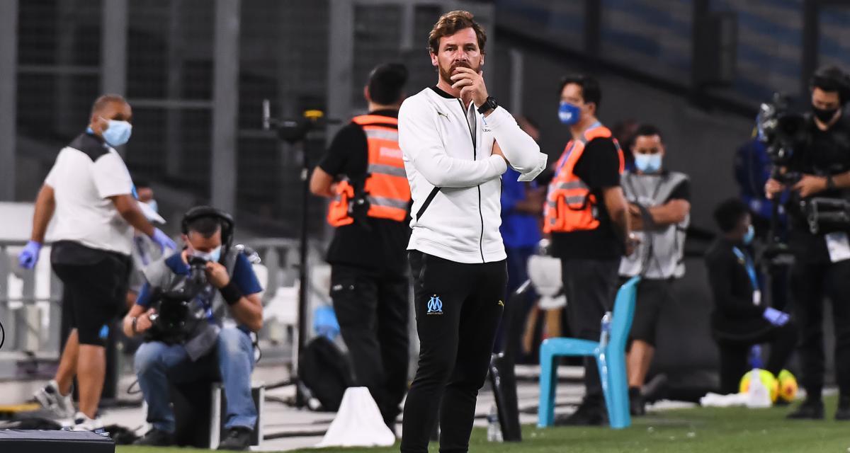 OM - Mercato : Villas-Boas a encore laissé s'échapper un attaquant du Stade Rennais !