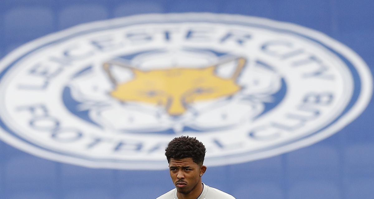 ASSE - Mercato : les propos surprenants du manager de Leicester sur Fofana
