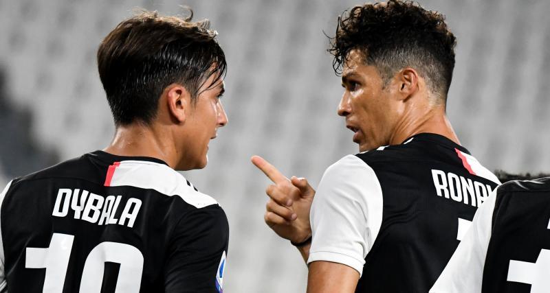 Juventus - Mercato : une star sacrifiée à cause de Cristiano Ronaldo ?
