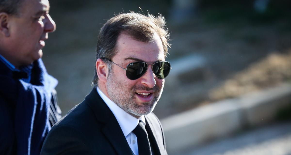 FC Nantes - Mercato : Mogi Bayat s'est trouvé un nouveau complice en France après Waldemar Kita