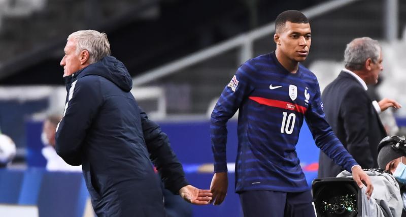 PSG : Ménès annonce un problème pour Deschamps avec Mbappé chez les Bleus