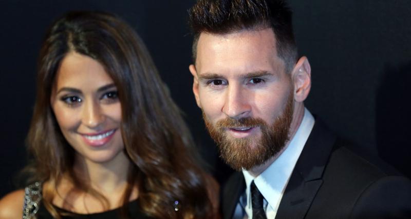 FC Barcelone: Antonela annonce l'arrivée d'un petit nouveau dans le clan Messi