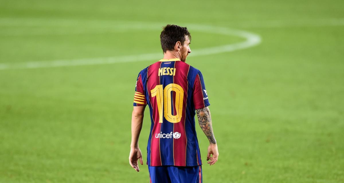FC Barcelone – Mercato: Lionel Messi avait déjà failli quitter le Barça …