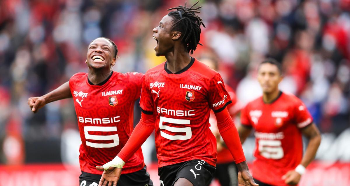 PSG, LOSC, Stade Rennais: ils sont dans les 20 finalistes du Golden Boy!