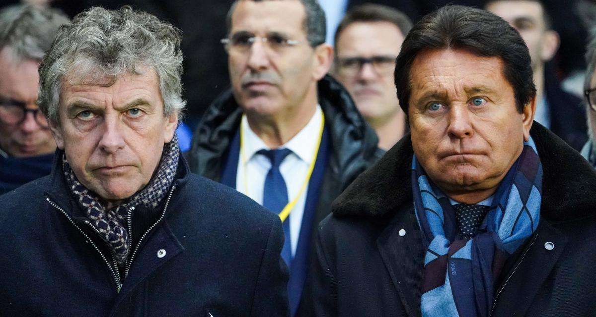 FC Nantes: les 4 raisons pour lesquelles Kita n'a pas à se presser avec Gourcuff