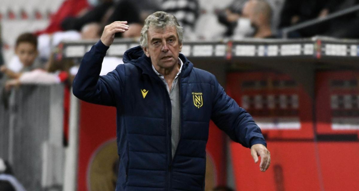 FC Nantes : le derby contre Brest parasité par la Covid-19 ?