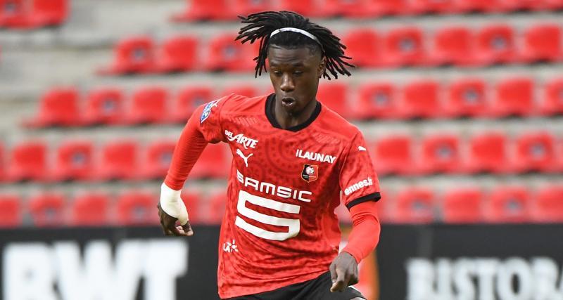 Stade Rennais – Exclu BUT! L'oeil de Daniel Riolo : « J'ai hâte de voir Camavinga en Ligue des champions »