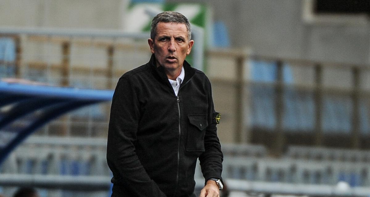 RC Strasbourg : Thierry Laurey a un Mauro Icardi bis dans son équipe !
