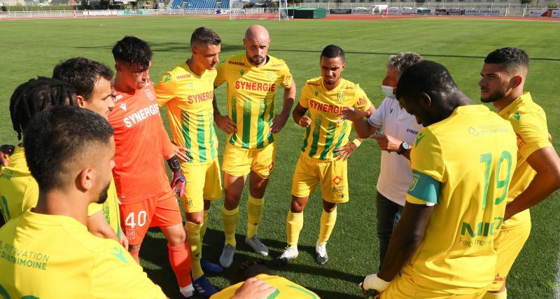 FC Nantes : Castelletto et Abeid expliquent comment Gourcuff va relancer la machine