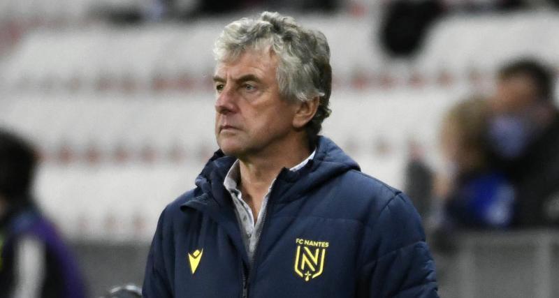 FC Nantes : Gourcuff sans filtre avec ses recrues, l'urgence de la situation et Mediapro
