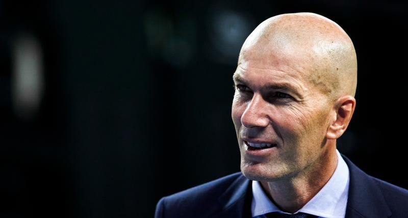 Real Madrid - Mercato : Zidane évoque les recrutements de Mbappé… et Messi !