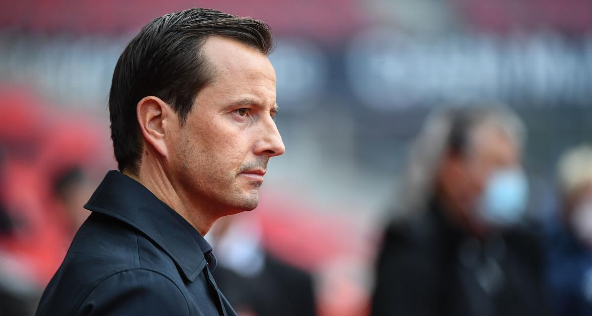 Ligue 1 : Dijon – Stade Rennais, les compos (Rugani et Dalbert titulaires, Camavinga sur le banc)