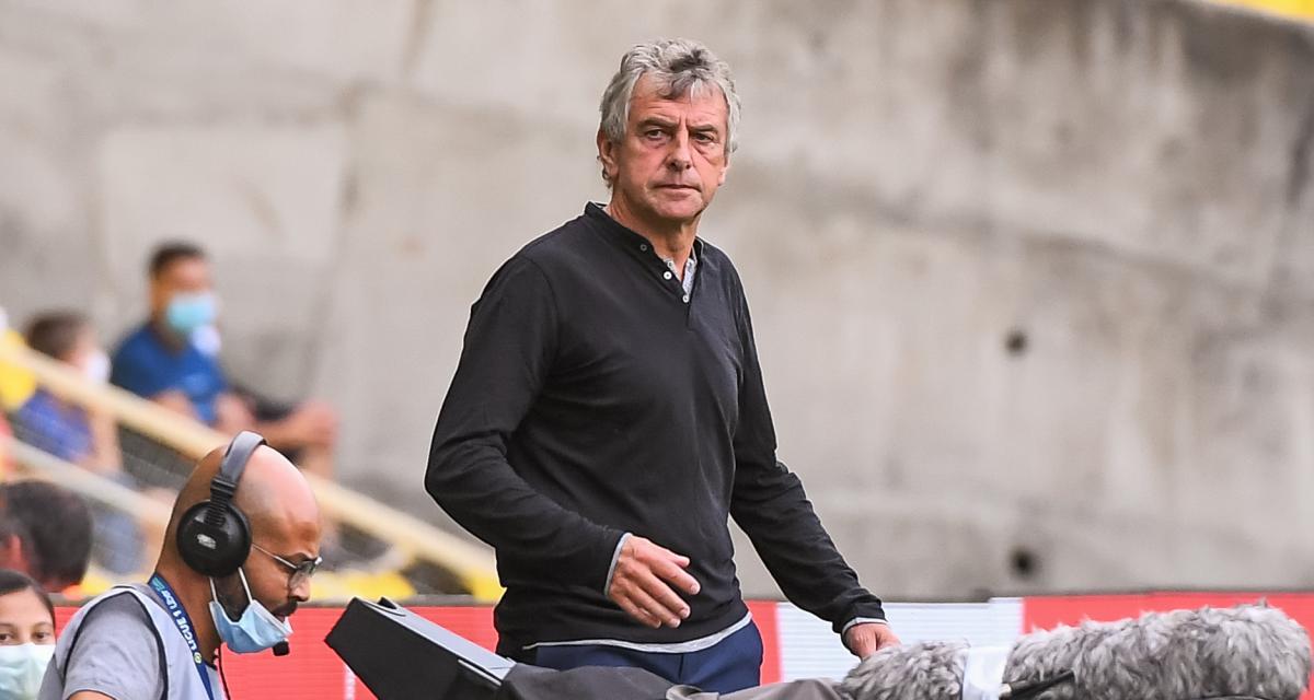FC Nantes – Mercato : Christian Gourcuff calme le jeu avec Augustin et Corchia