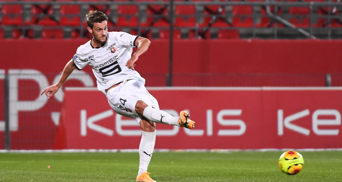 Dijon – Stade Rennais (1-1) : Rugani, Dalbert, Grenier, Doku... Le bilan des nouveautés de Stéphan