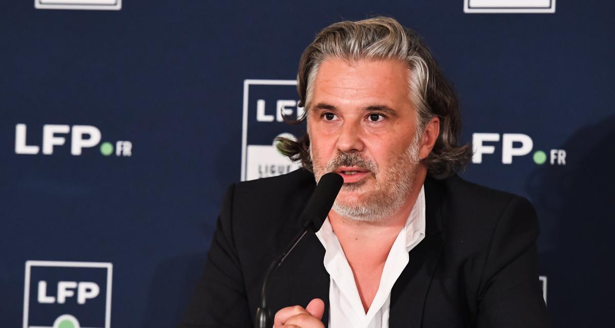 PSG, OM, ASSE, FC Nantes, Stade Rennais : la LFP a lancé une action en justice contre Mediapro !