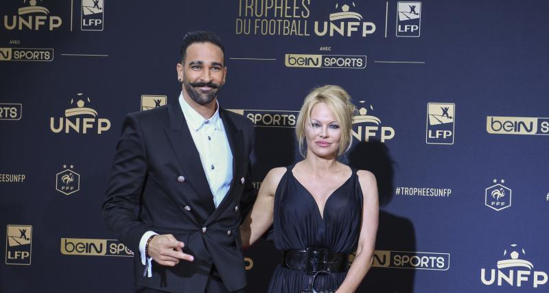OM, LOSC : Adil Rami lâche ses vérités au sujet de Pamela Anderson