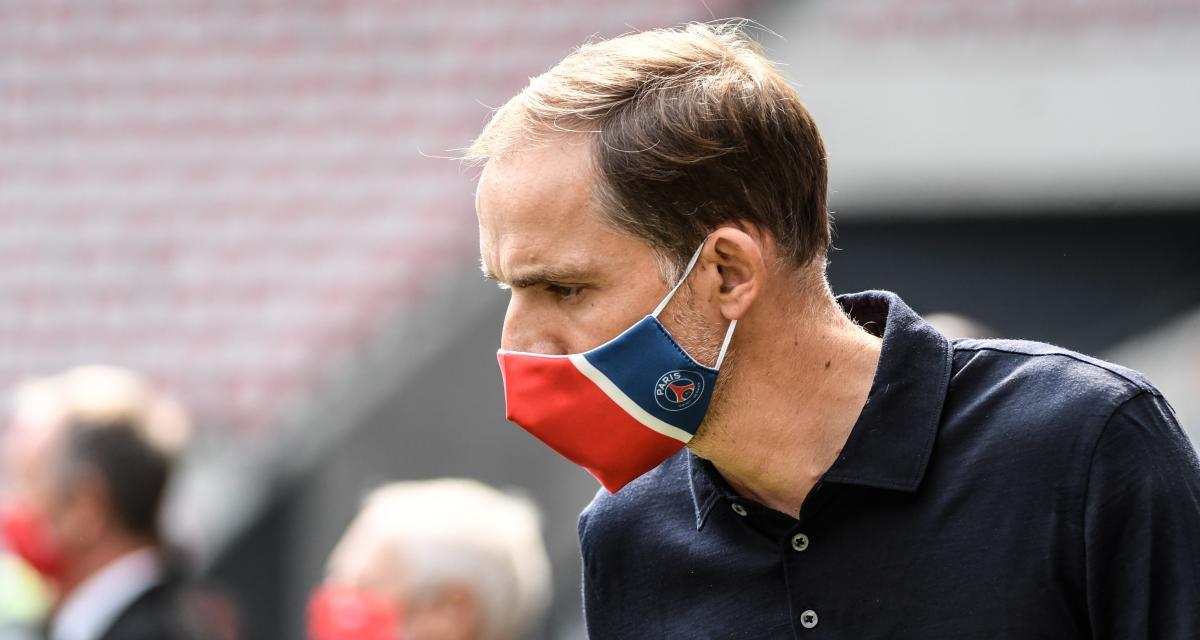 Nîmes – PSG (0-4) : Tuchel valide les recrues et donne des nouvelles pour Paredes et Neymar