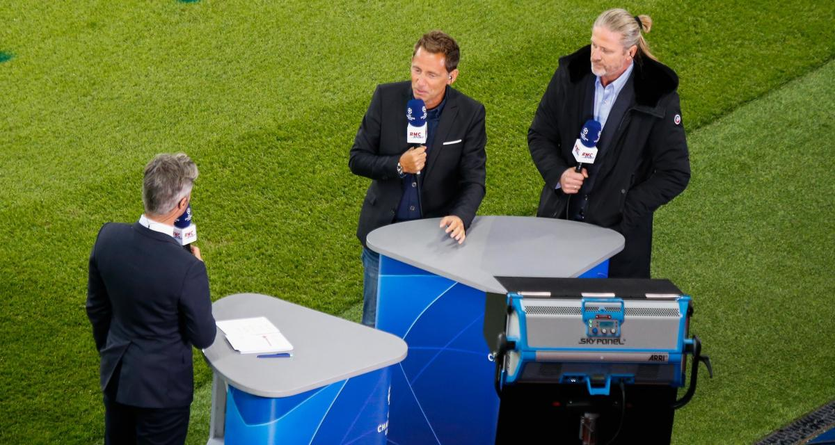 OM - Girondins : Daniel Riolo ruine tous les espoirs pour Ben Arfa