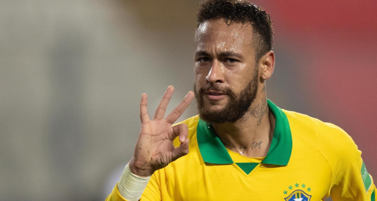 PSG, OM : Neymar a ciblé sa nouvelle victime après Alvaro Gonzalez