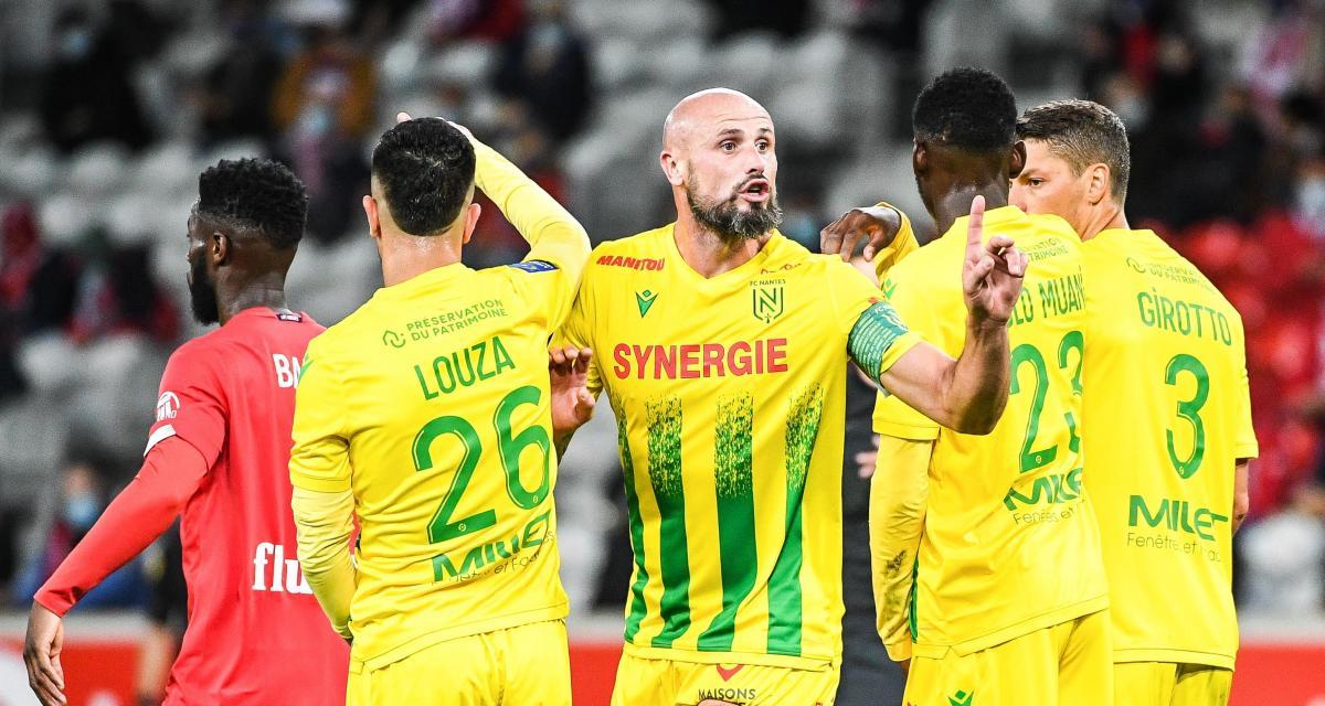 FC Nantes – Mercato: Nicolas Pallois a refusé la Turquie cet été!