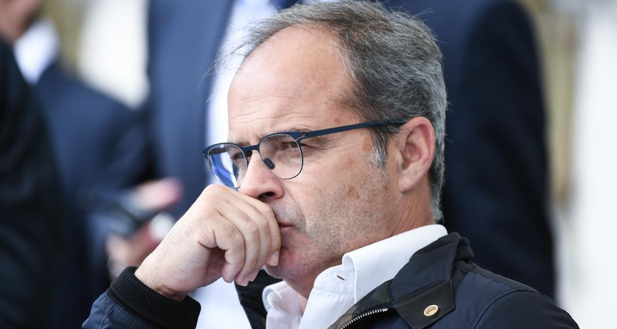 LOSC: deux géants européens déjà prêts à sauter sur l'opportunité Luis Campos