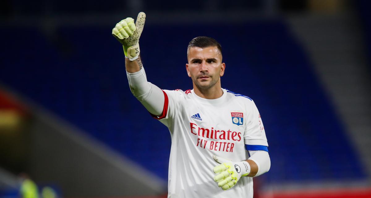 OL: Rudi Garcia a bien récupéré deux cadres pour Strasbourg