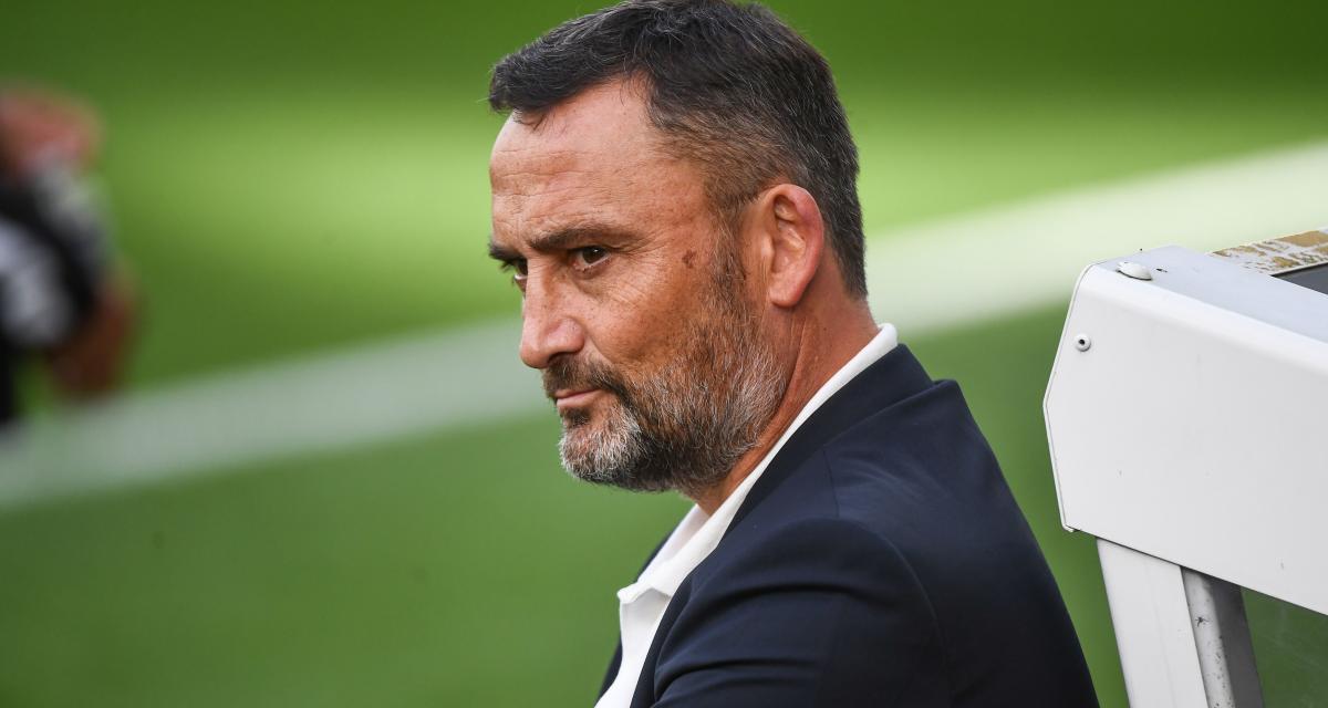 RC Lens : Franck Haise privé de deux joueurs pour le derby face au LOSC !