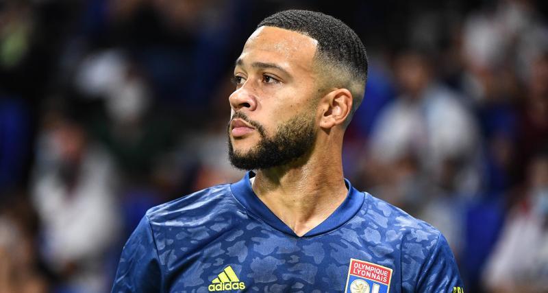 OL – Mercato: Koeman et le Barça poursuivent leur plan drague pour Memphis Depay