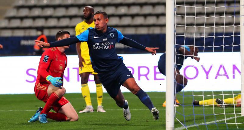 Résultats Ligue 2: le Paris FC fait le trou, Amiens et Toulouse se réveillent