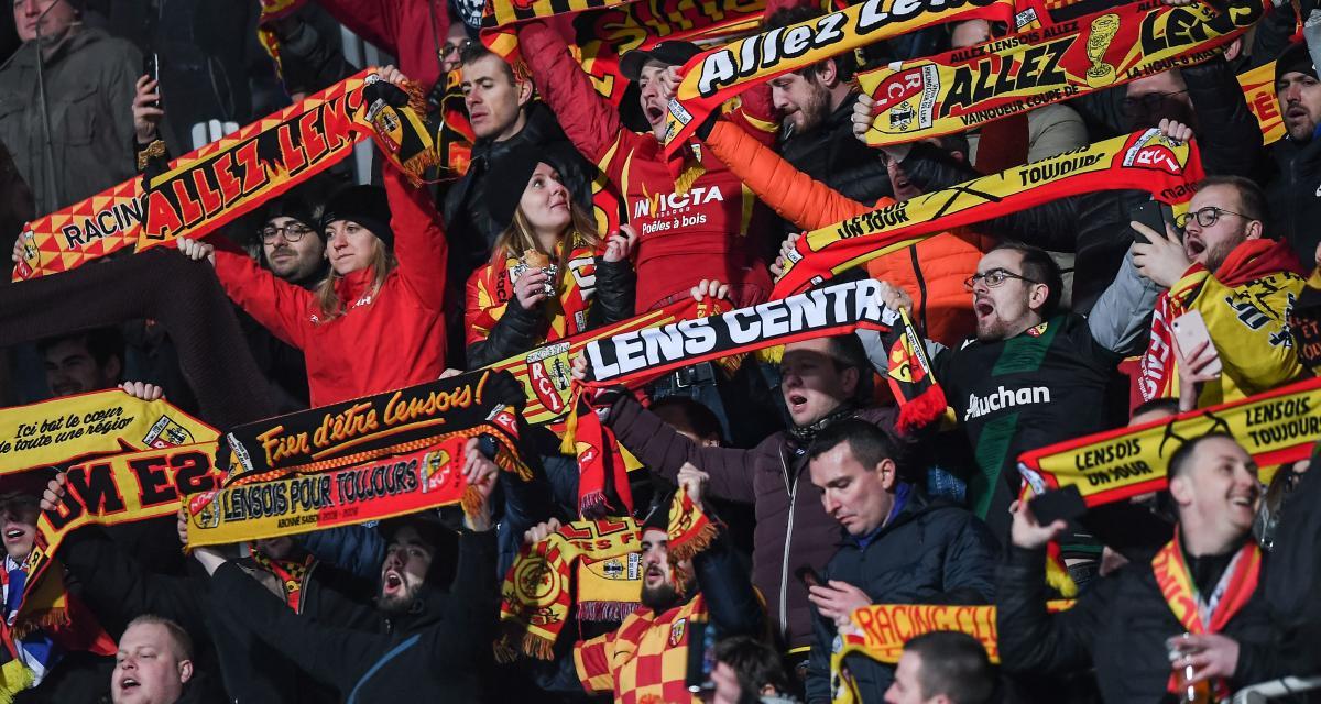 LOSC - RC Lens : des débordements entre supporters sont craints, les amendes seront salées