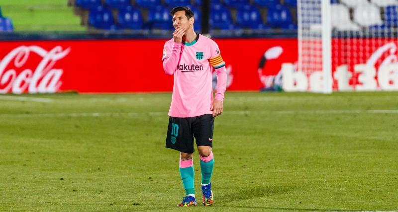 FC Barcelone - Mercato : Lionel Messi a vidé tout son sac auprès de Ronald Koeman