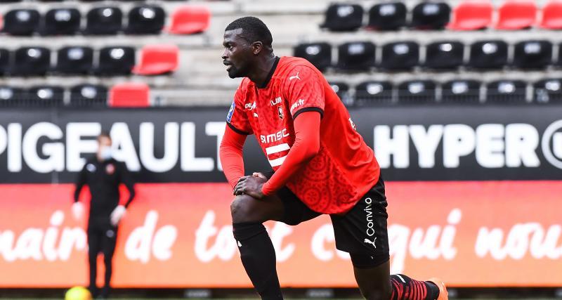 Stade Rennais, ASSE – Mercato : Puel pointe la responsabilité de Mbaye Niang dans l'échec de sa venue