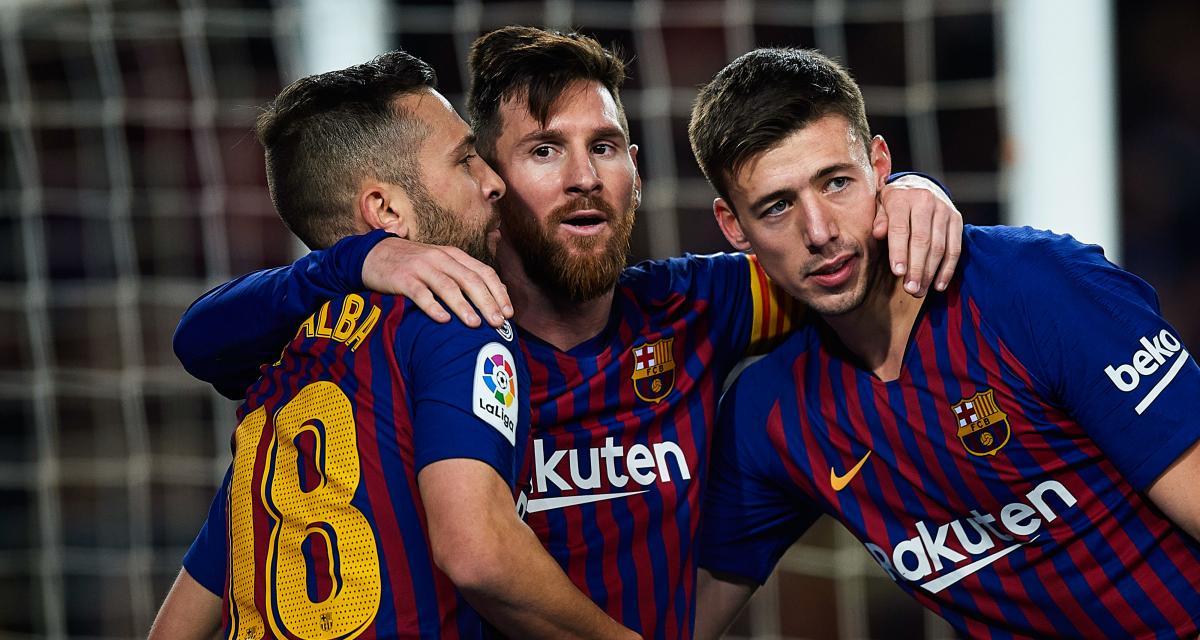 FC Barcelone : 3 joueurs ont fait scission avec Messi et son burofax polémique contre les dirigeants