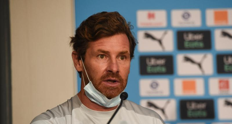 OM : André Villas-Boas évoque un regret avant la Ligue des Champions