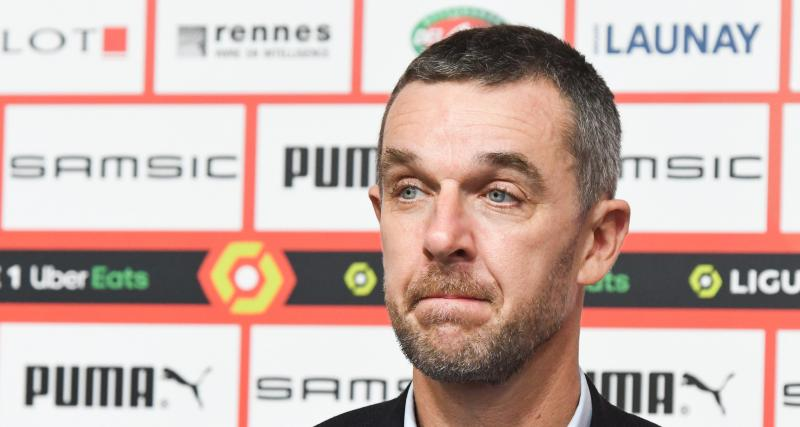Stade Rennais - Mercato : Camavinga, ambitions futures, C1, Nicolas Holveck se confie