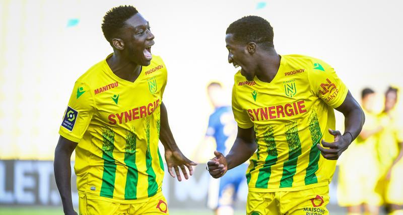 FC Nantes : comment les Canaris se sont offert une bouffée d'air frais