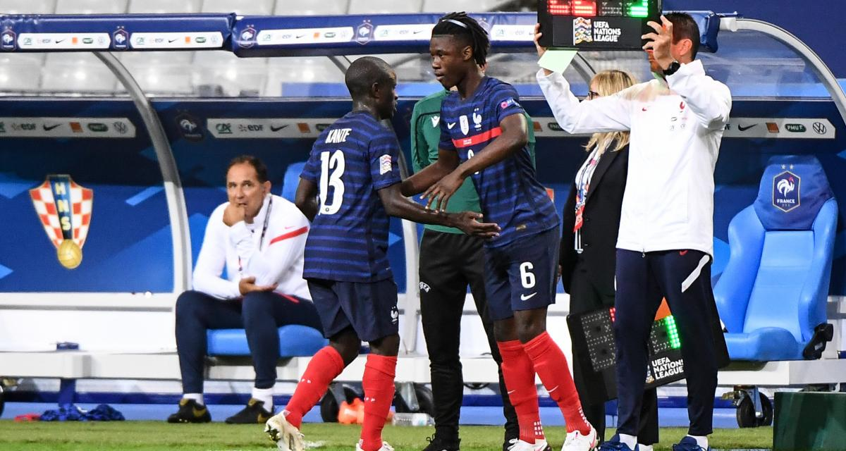 Stade Rennais - Mercato : N'Zonzi adoube Camavinga et met son avenir en suspens