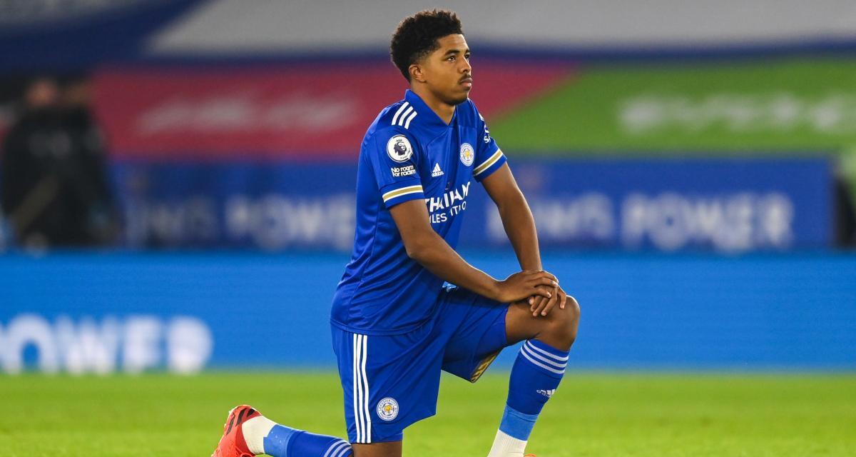 ASSE : les chiffres vertigineux de Wesley Fofana pour ses brillants débuts à Leicester