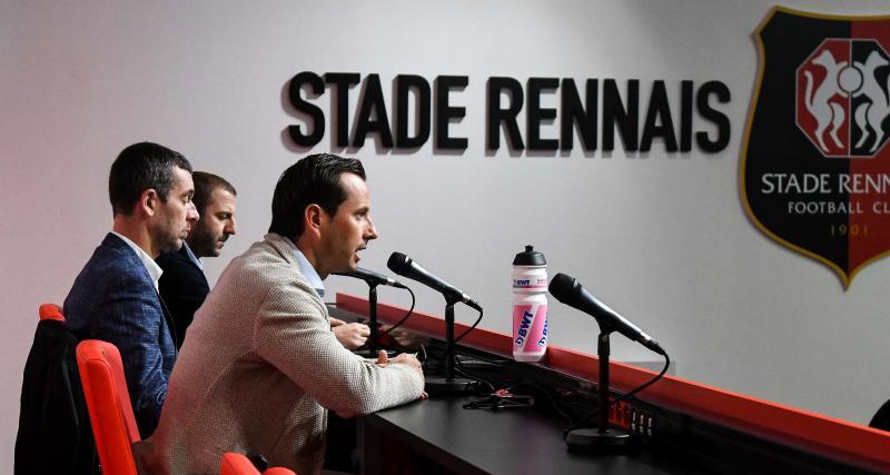 Stade Rennais – Exclu BUT! Daniel Riolo : « J'espère que Florian Maurice sera meilleur qu'à l'OL »