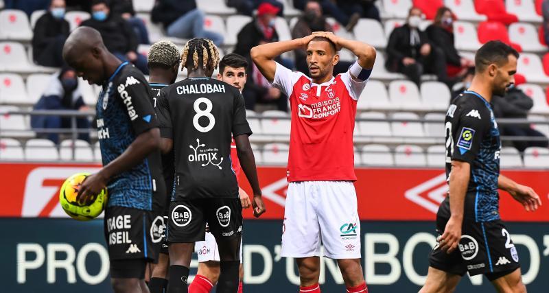 Stade de Reims : Pierre Ménès fracasse les supporters