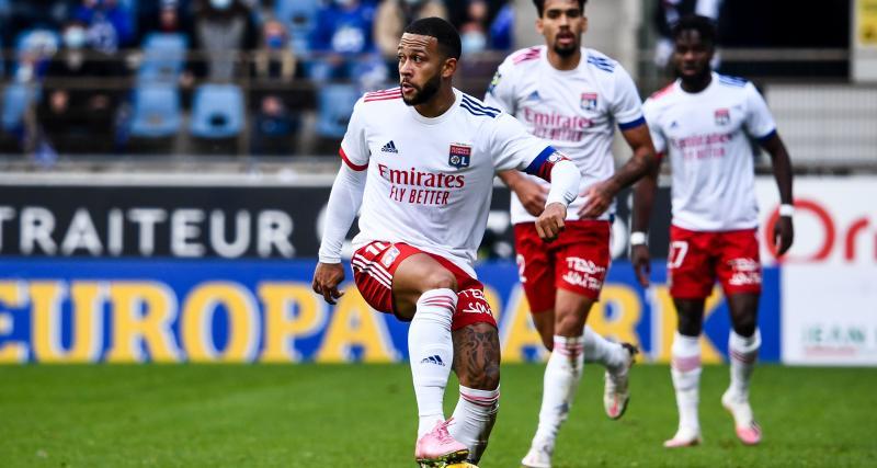 OL : le débrief de la victoire face au RC Strasbourg (Vidéo)