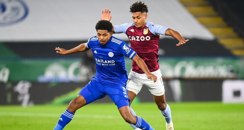 ASSE – Mercato : Le coach de Leicester annonce la couleur pour l'avenir de Fofana