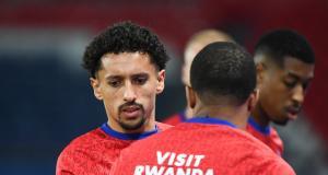 PSG – Manchester United : Le Onze de Tuchel se dessine... avec Marquinhos !