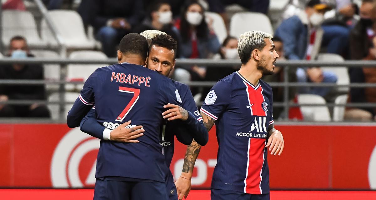 PSG - Mercato : Mbappé fin prêt à fausser compagnie à Neymar