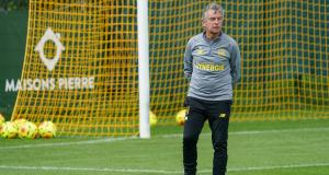 FC Nantes : Gourcuff a déjà identifié celui qui reprendra son flambeau