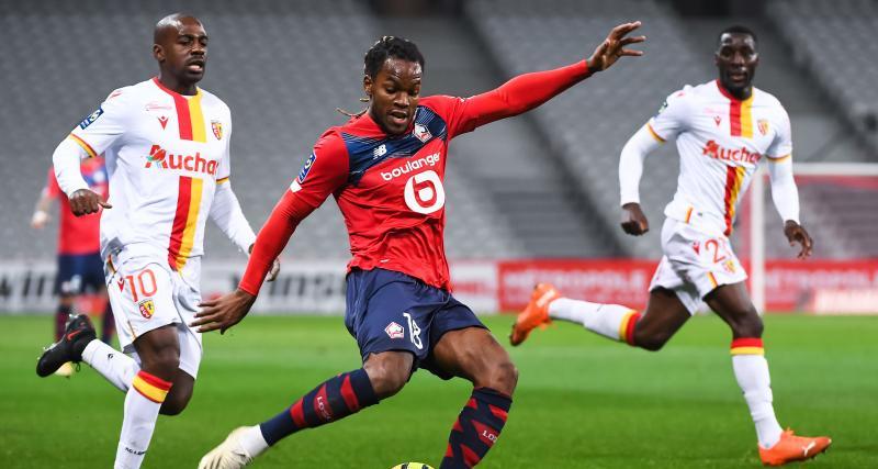 LOSC - RC Lens (4-0) : le derby a déclenché un coup de coeur chez Daniel Riolo