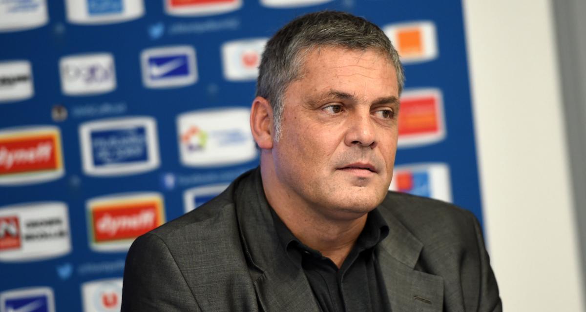 Équipe de France : Bruno Martini s'est éteint