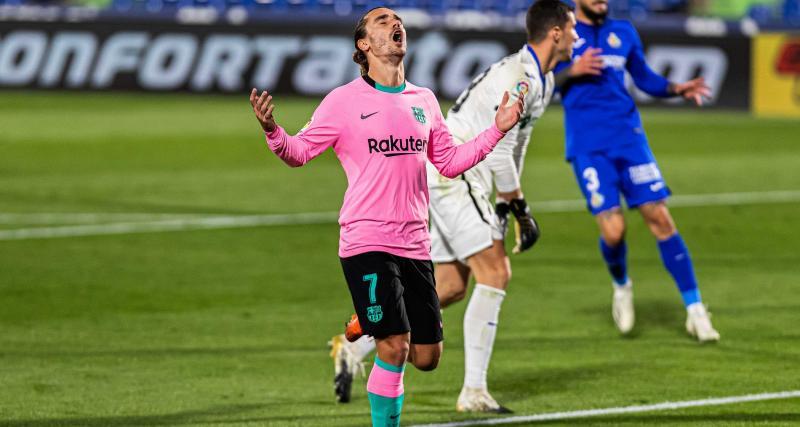 FC Barcelone : Antoine Griezmann, pourquoi il y a vraiment urgence
