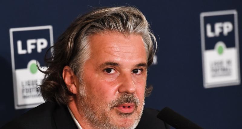 PSG, OM, OL, ASSE, FC Nantes, RC Lens : le scandale Mediapro repose sur un secret d'État