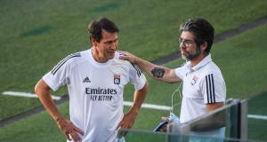 OL : tensions internes, surnom insultant... Garcia et Juninho de plus en plus contestés ?